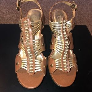 Women's Shoes (wedges)